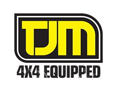 TJM 4x4
