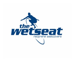 The wet seat